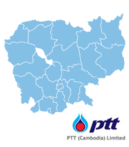 PTT CAMBODIA - OIL PRICE